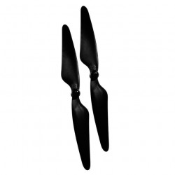HUBSAN H501S PROPELLER A (2pcs) BLACK