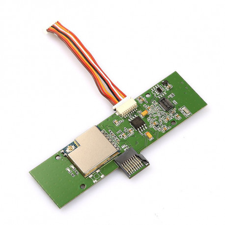 HUBSAN H501S 5.8G TRANSMISSION MODULE (INCLUDES CAMERA)