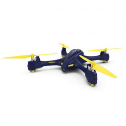 HUBSAN 507A X4 STAR Pro W/GPS 720P - 1KEY - FOLLOW - WiFi - WAYPOINT