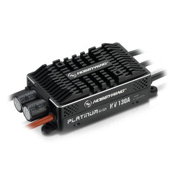 HOBBYWING PLATINUM PRO 130A HV V4 SPEED CONTROL