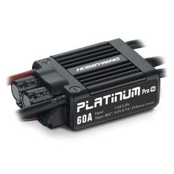 HOBBYWING PLATINUM PRO 60A LV V4 SPEED CONTROL