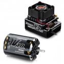 HOBBYWING COMBO (D) V3.1 ESC + V10 6.5T MOTOR