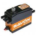 SAVOX HV DIGITAL BRUSHLESS SERVO 7KG/0.035s@7.4V