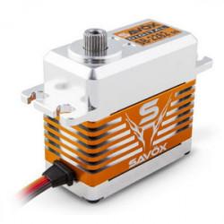 SAVOX HV CNC DIGITAL BRUSHLESS SERVO 23KG/0.075s@7.4V