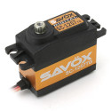 SAVOX HIGH TORQUE CORELESS DIGITAL SERVO 10KG@6.0V