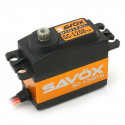 SAVOX HIGH TORQUE CORELESS DIGITAL SERVO 12KG@6.0V