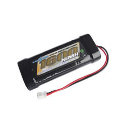 VOLTZ STICK PACK 6 CELL 7.2V NIMH 1600MAH W/MICRO CONNECTOR