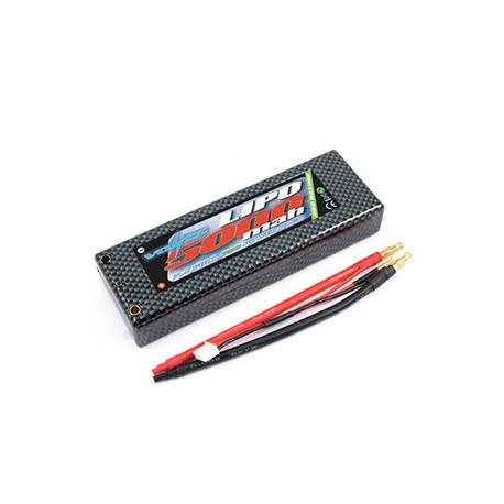 VOLTZ 5000mah 2S 7.4V 35C HARD CASE STICK BATTERY PACK