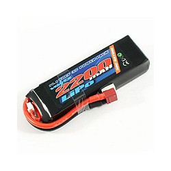 VOLTZ 2200mah 11.1V 30C LIPO BATTERY