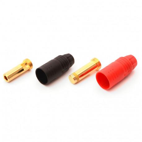 Connecteur : prise AS150 anti-etincelle 7.0mm Male (5R+5N)
