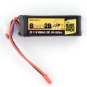 Batterie Lipo 3s 11.1V 950mAh 35C pour Blade 200SR X & 200QX