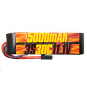 Batterie Lipo 3s 11.1v 5000mAh 30C pour Traxxas 1/10