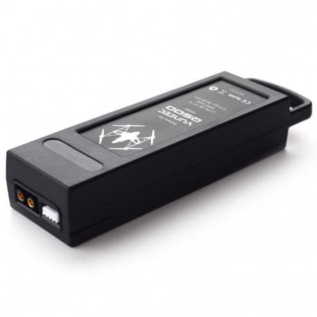 Battery 3S 6000mAh for Yuneec Q500 range (+11% autonomy vs original)