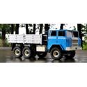 Crawling kit - XC6-A 1/12 truck 6X6 normal version
