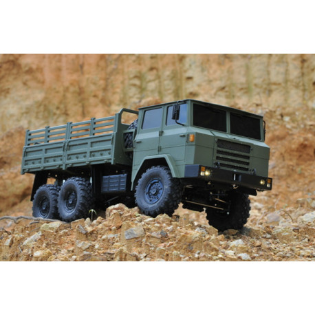 Crawling kit - XC6-B 1/12 truck 6X6 high handrail version