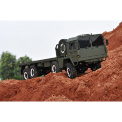 Crawling kit - MC8 1/12 Truck 8x8