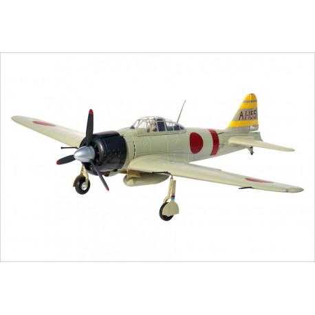 Avion 1400mm Zero A6M3 ( gris) kit PNP