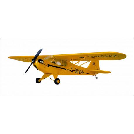 Avion 1400mm J3 Cub kit PNP