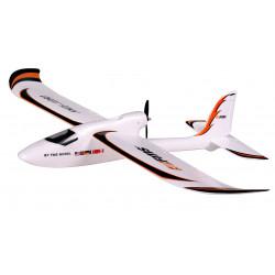 Planeur 1280mm Easy Trainer kit RTF (mode 1)
