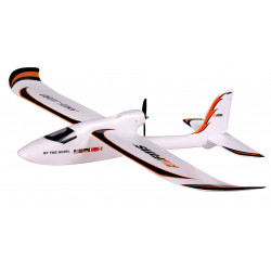 Planeur 1280mm Easy Trainer kit RTF (mode 2)