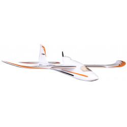 Planeur 800mm FHX-800 Easy Trainer kit RTF (mode 1)
