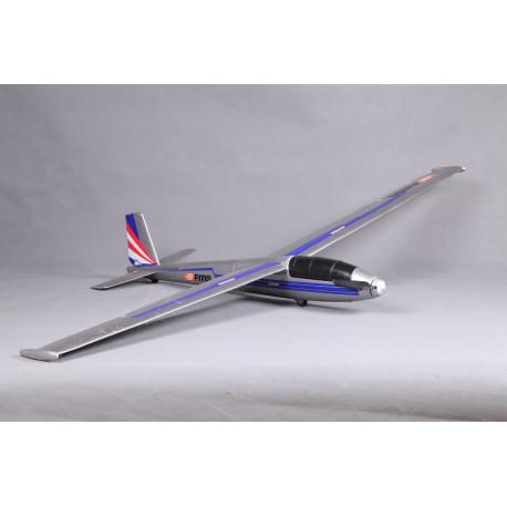 Planeur 1500mm Let L-13 kit PNP