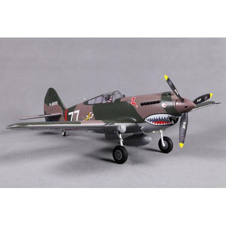 Avion 980mm P-40B Flying Tiger kit PNP