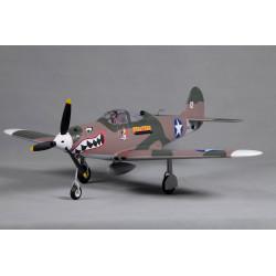 Avion 980mm P-39 Camo (high speed) kit PNP