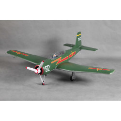 Plane 1200mm Cj6 PNP kit