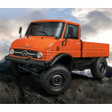 CMX 1/10 252mm RTR Crawler car kit (2.4G) M-BENZ Unimog 406