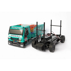 IVECO TRAKKER EVO2 Dakar 2012 1/10 RC car RTR Kit