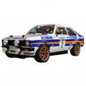 FORD ESCORT RS 1800 Rothmans 1981 1/10 RC car RTR Kit