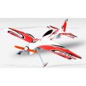 S-BACH 342 840mm PNP Vector 3D plane kit