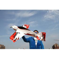 Revolution EPO 1120mm PNP 3D plane Kit