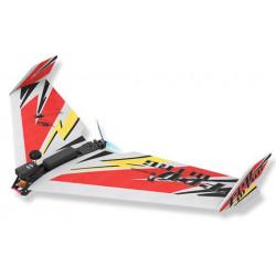 900mm FPV wing plane kit
