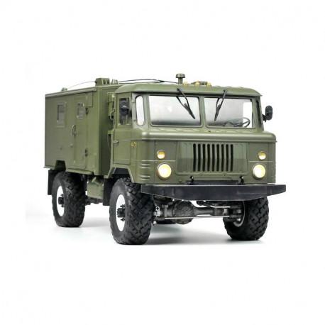Crawling kit - GC4M 1/10 4x4 Truck