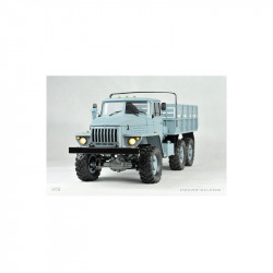 Crawling kit - UC6 1/12 Truck 6X6