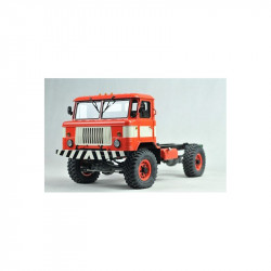 Crawling kit - GC4 1/10 4x4 Truck