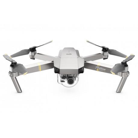 DJI Mavic Pro Platinum Quadrocopter