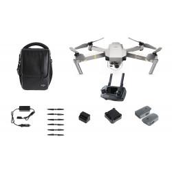 DJI Mavic Pro Platinum Quadrocopter Fly More Combo