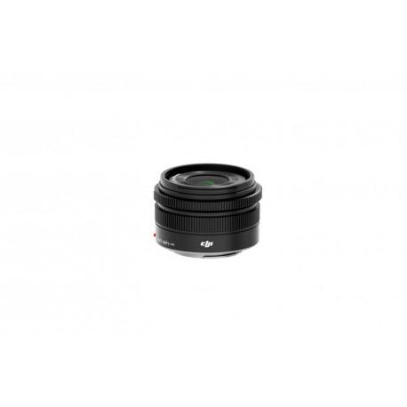 DJI Objektiv MFT 15mm, F/1.7 Prime Lens