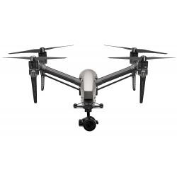 DJI Inspire 2 Quadrocopter Combo with Zenmuse X5S Gimbal