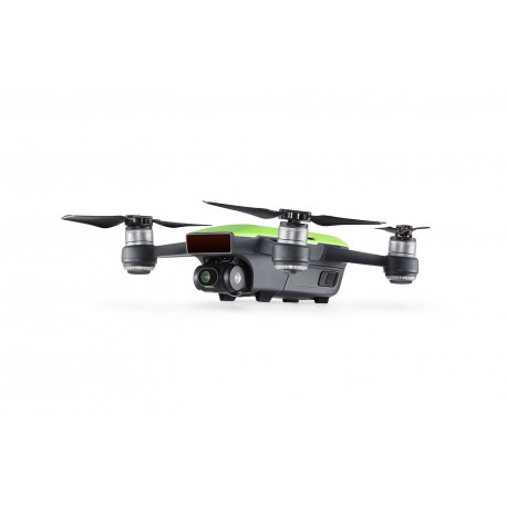 DJI Spark Mini Drone Meadow Green