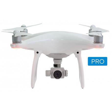 DJI Phantom 4 Pro Quadrocopter
