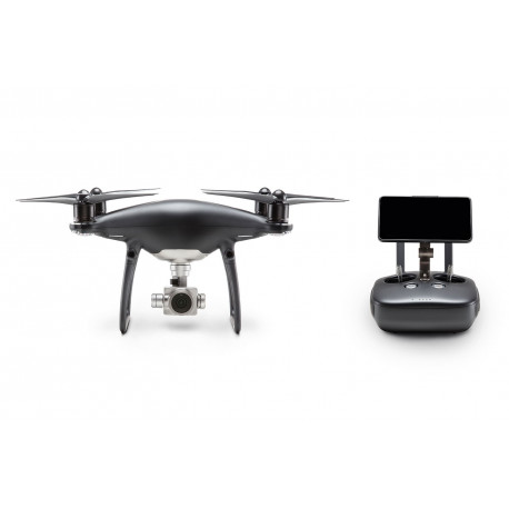 DJI Phantom 4 Pro Plus Obsidian Edition Quadrocopter