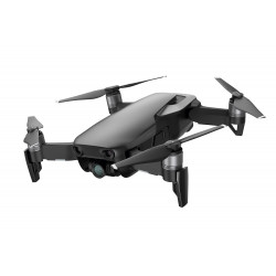DJI Mavic Air Quadrocopter Fly More Combo Onyx Black