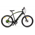 KAWASAKI Hardtail Mountain Bike 27.5 Rear-Motor