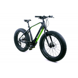 KAWASAKI Fat Bike
