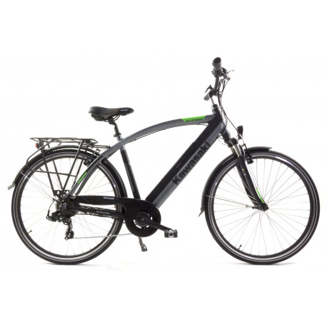 KAWASAKI Trekking-Bike Man