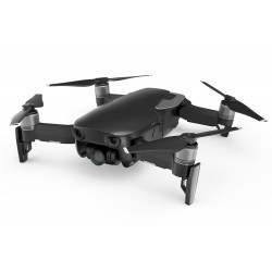 DJI Mavic Air Quadrocopter Fly More Combo Onyx Black + DJI Goggles Combo